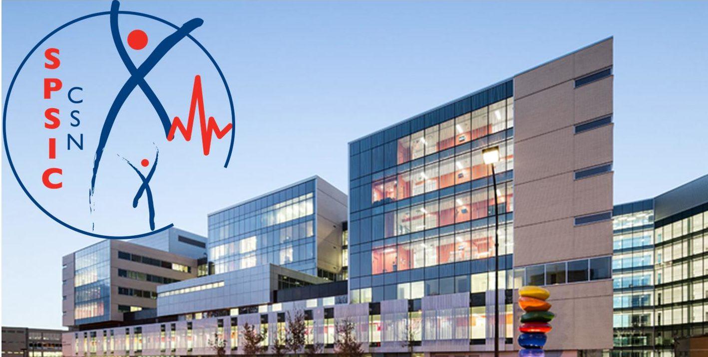 Syndicat des professionnelles en soins infirmiers et cardiorespiratoires du CHU Sainte-Justine (CSN)